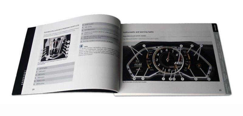 2014 lamborghini aventador lp 700 4 roadster owner s manual handbook rh ebay co uk lamborghini owner's manual lamborghini user manual pdf